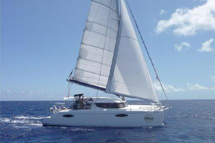 Fountaine Pajot Orana 44 for sale in United States of America for $390,000 (£311,020)