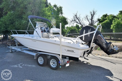 Boston Whaler 210 Dauntless for sale in United States of America for $62,500 (£49,586)
