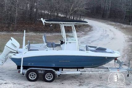 Stingray 206 CC for sale in United States of America for $47,300 (£38,154)