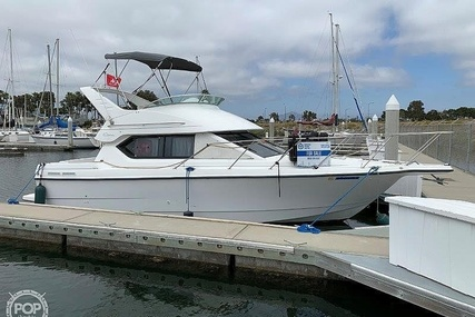Bayliner 2858 Ciera Command Bridge, for sale in United States of America for $26,000 (£20,827)