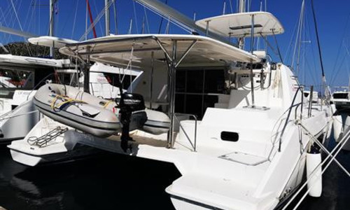 Image of Robertson and Caine Leopard 44 for sale in Croatia for €289,000 (£260,257) Marina, , Croatia