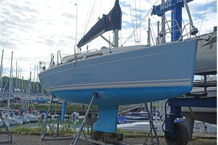 Hanse 325 for sale in United Kingdom for £49,750