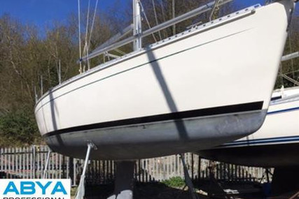 Hanse 341 for sale in United Kingdom for £47,500
