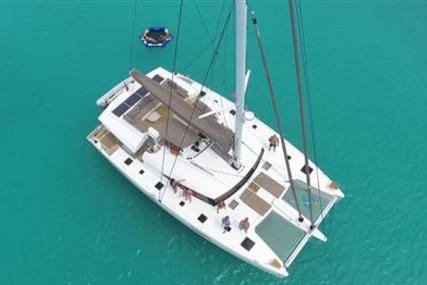 Fountaine Pajot Ipanema 58 for sale in Spain for €995,000 (£911,673)