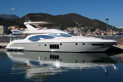 Azimut Yachts 70 for sale in Italy for €1,390,000 (£1,252,049)