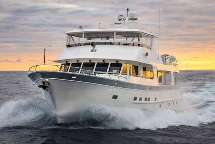 Outer Reef 860 CPMY for sale in United States of America for $3,595,000 (£2,867,466)