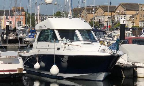 Image of Beneteau Antares 9 for sale in United Kingdom for £49,950 Cardiff, United Kingdom