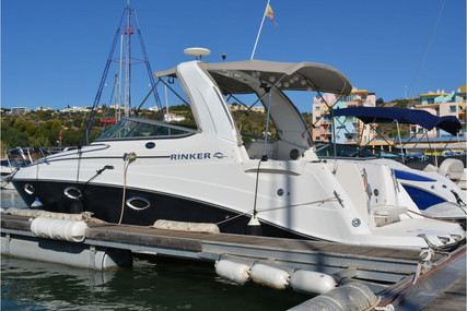 Rinker Express Cruiser 260 for sale in Portugal for €54,000 (£48,190)
