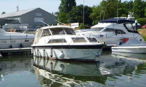 Image of Fairline Mirage for sale in United Kingdom for £19,950 Chertsey, United Kingdom