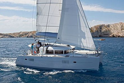 Lagoon 400 for charter in Turkey from €6,000 / week