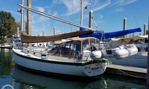 Image of Nonsuch 33 for sale in United States of America for $106,000 (£81,267) Portland, Oregon, United States of America