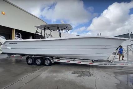 Twin Vee 36 Center Console GF Loaded for sale in United States of America for $360,000 (£291,651)