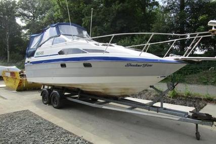 Bayliner Ciera 2455 Sunbridge for sale in United Kingdom for £9,995