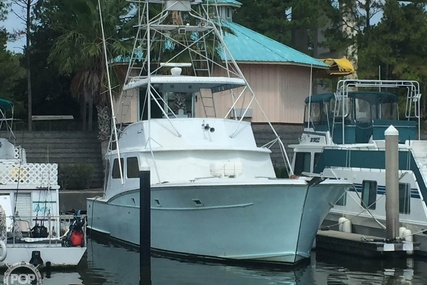 NORSEMAN YACHTS 56 for sale in United States of America for $50,000 (£39,612)