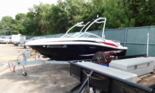 Image of Sea Ray 185 Sport for sale in United States of America for $27,800 (£22,319) League City, Texas, United States of America