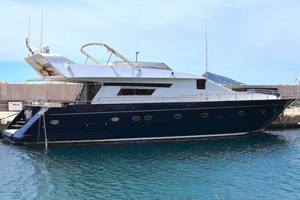 Astondoa 68 GLX for sale in Spain for €350,000 (£318,060)
