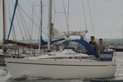 Moody 31 MK II for sale in United Kingdom for £22,500
