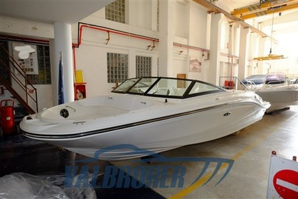 Sea Ray 21 SPX for sale in Italy for €44,200 (£39,610)
