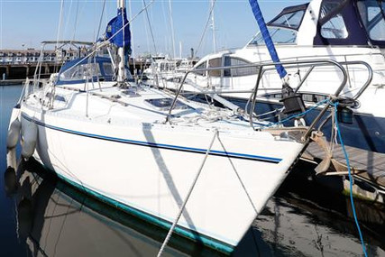 Moody 376 for sale in United Kingdom for £60,000