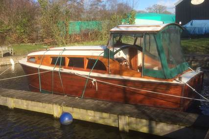 Classic Motor Cruiser for sale in United Kingdom for £24,950