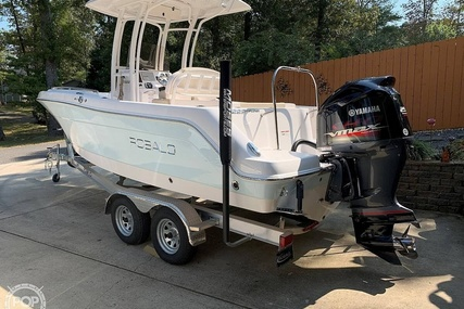 Robalo Explorer 222EX for sale in United States of America for $69,500 (£55,435)