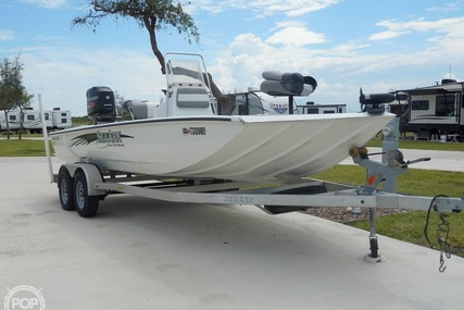 SeaArk BXT220 Bay Extreme for sale in United States of America for $32,800 (£26,023)