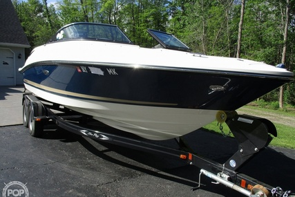 Sea Ray 230 SLX for sale in United States of America for $51,800 (£37,576)