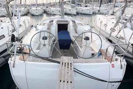 Bavaria Yachts 40 Cruiser for sale in Croatia for €74,000 (£66,309)