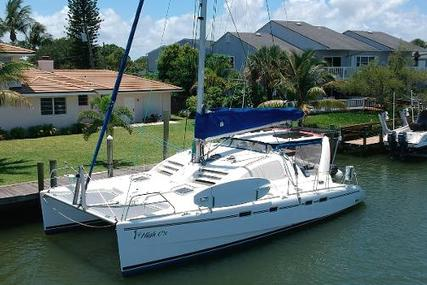 Leopard 42 for sale in United States of America for $265,000 (£211,177)