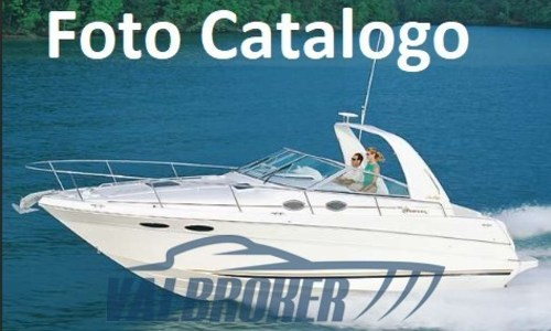 Image of Sea Ray 290 Sundancer for sale in Italy for €35,000 (£31,553) Toscana, Italy