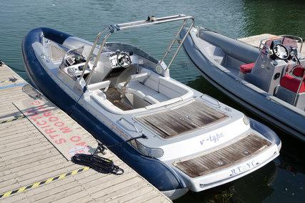 v-type V1 - 7.5m Luxury RIB for sale in United Kingdom for £22,500