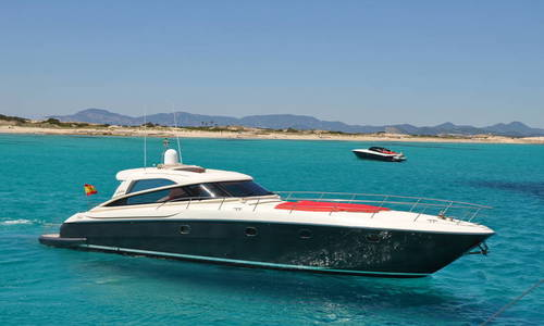 Image of Baia Yachts 54 for sale in Spain for €282,750 (£257,385) Valencia, Spain