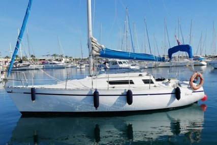 Beneteau First 29 for sale in Spain for €14,000 (£12,744)