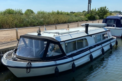 Bermuda 34 for sale in  for £37,000