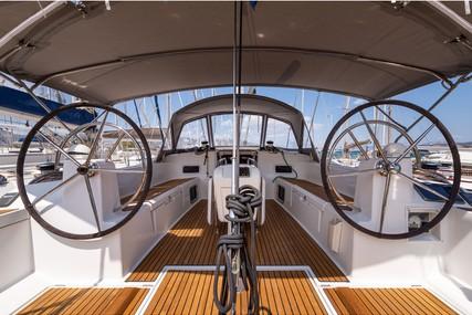Jeanneau Sun Odyssey 509 for charter in Greece from €4,000 / week
