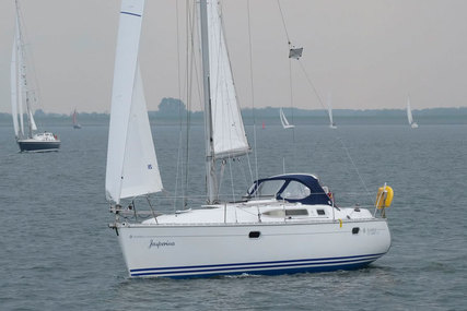 Jeanneau Sun Odyssey 32.2 for sale in Netherlands for €37,500 (£33,391)
