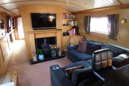 Collingwood Eurocruiser 60 x 12 for sale in United Kingdom for £85,000