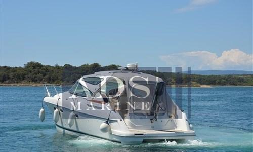 Image of Jeanneau Prestige 34 for sale in Croatia for €99,500 (£85,831) Croatia