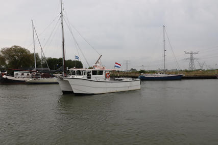 Catapult Wheelhouse Charterversion for sale in Netherlands for €249,000 (£227,246)