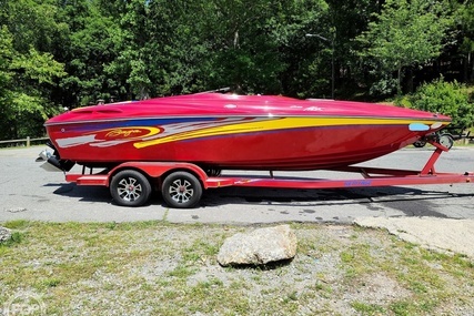 Baja H2X Boss for sale in United States of America for $30,000 (£22,808)