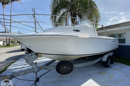 Sea Fox 230WA for sale in United States of America for $26,500 (£20,317)