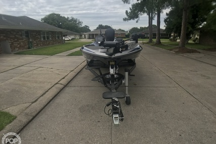 Skeeter ZX250 for sale in United States of America for $54,600 (£40,123)
