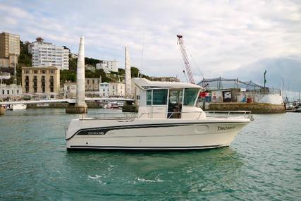 Ocqueteau Ostrea 700 for sale in United Kingdom for £38,995