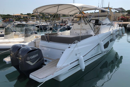Jeanneau Cap Camarat 10.5 WA for sale in France for €162,000 (£146,427)