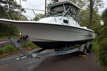 Hydra-Sports 238 Walk Around for sale in United States of America for $28,000 (£22,375)