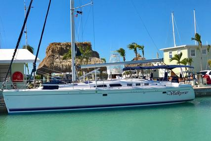 Hunter 49 for sale in United States of America for $225,000 (£180,231)