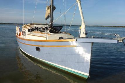 Swallow Yachts bay cruiser 26 for sale in United Kingdom for £57,499