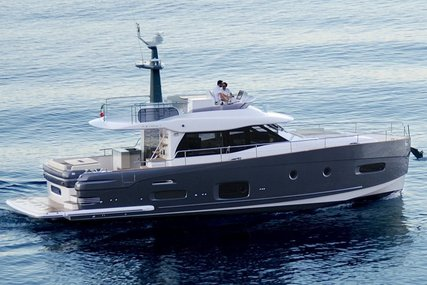 Azimut Yachts Magellano 53 for sale in France for €745,000 (£670,905)