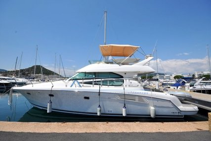 Jeanneau Prestige 42 for sale in France for €189,000 (£172,656)