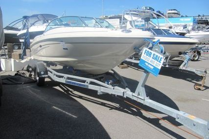 Sea Ray 180 Sport for sale in United Kingdom for £12,450